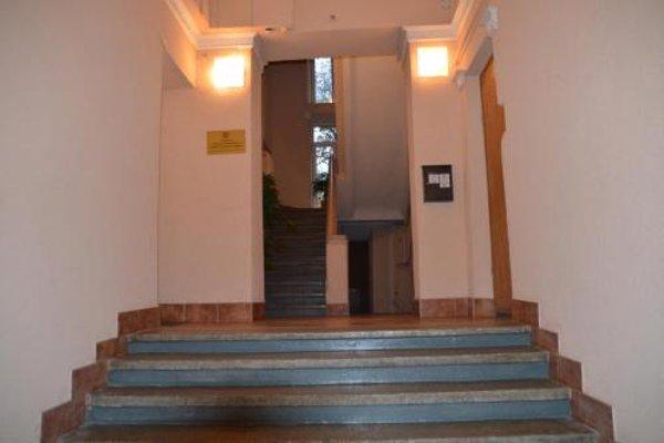 Cosy Old Vilnius - фото 15
