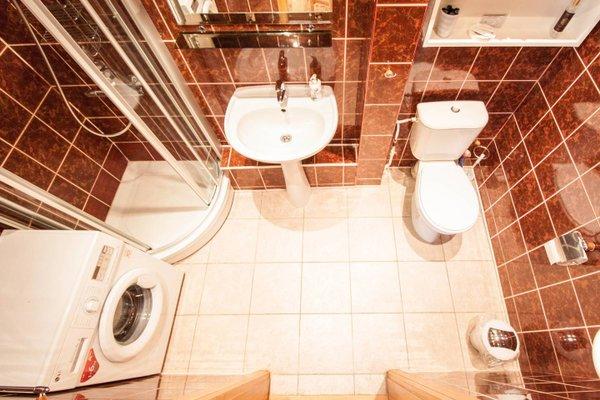 Apartment Vokieciu - фото 10
