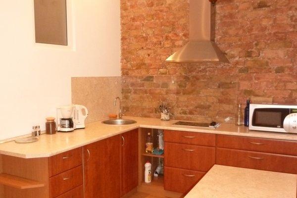 RigaCenter apartment - фото 5