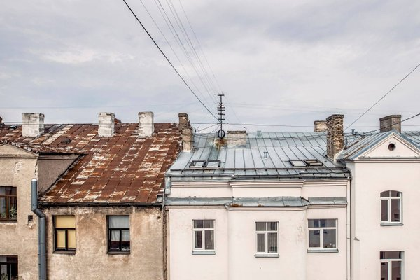 Rooftop view - фото 23