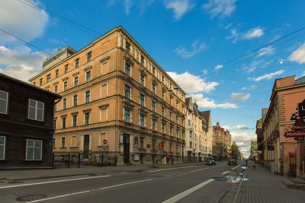 Bearsleys Downtown Apartments - фото 23