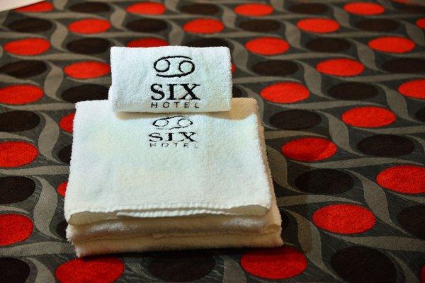 Six Hotel - фото 13