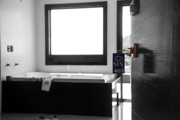 Six Hotel - фото 5