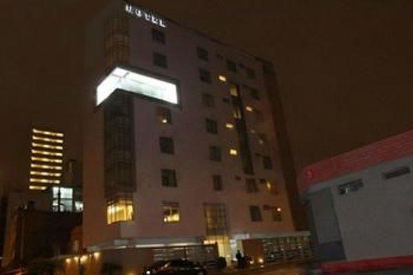 Hotel Sunqu - фото 23