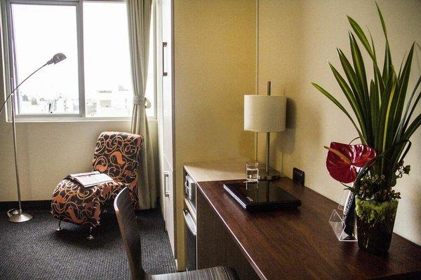 Hotel Sunqu - фото 6