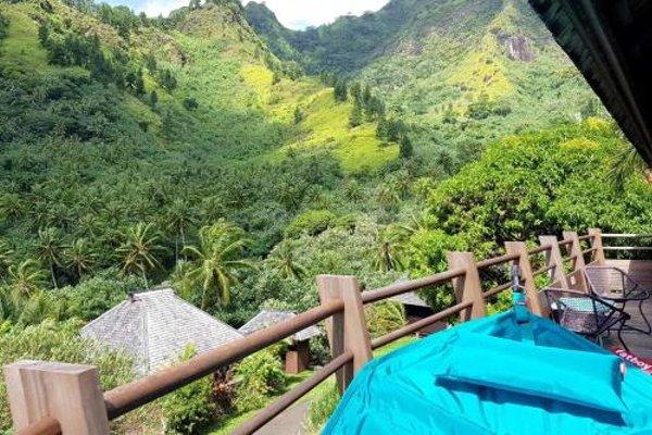 Villa Honu by Tahiti Homes - 12