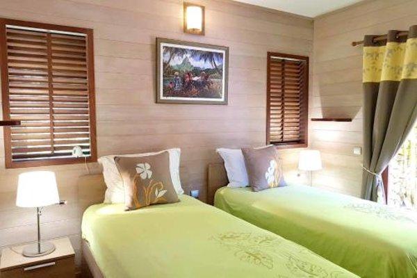 Villa Honu by Tahiti Homes - 15