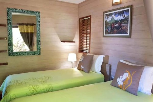 Villa Honu by Tahiti Homes - 18