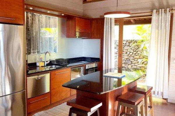 Villa Honu by Tahiti Homes - 21