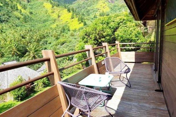 Villa Honu by Tahiti Homes - 23