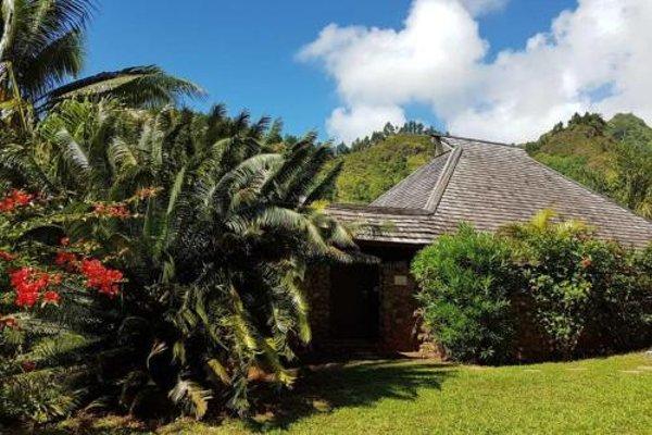 Villa Honu by Tahiti Homes - 6