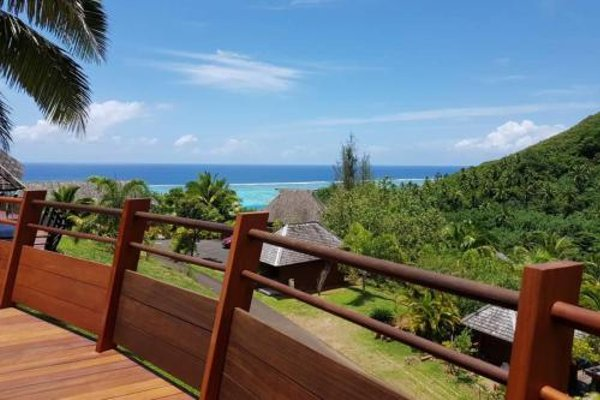 Villa Honu by Tahiti Homes - 8