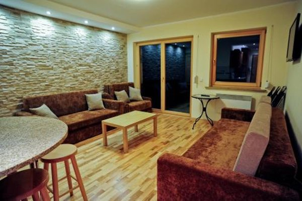 Apartamenty Toporowa Cyrhla - фото 20