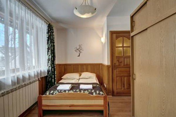 Pokoje Goscinne Zbyszko - 3