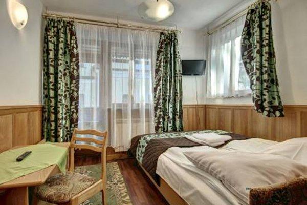 Pokoje Goscinne Zbyszko - 6
