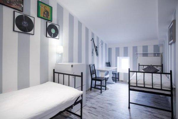 AB Hostel - фото 4
