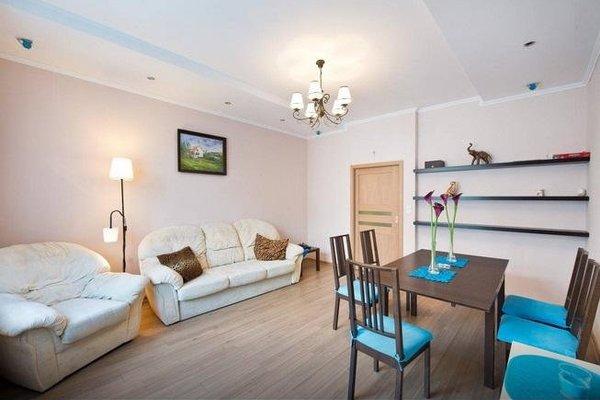 Apartament Miami - 3