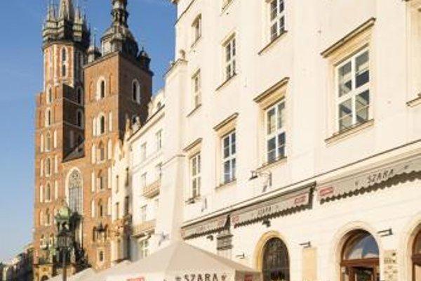 Apartments Rynek Glowny - 31