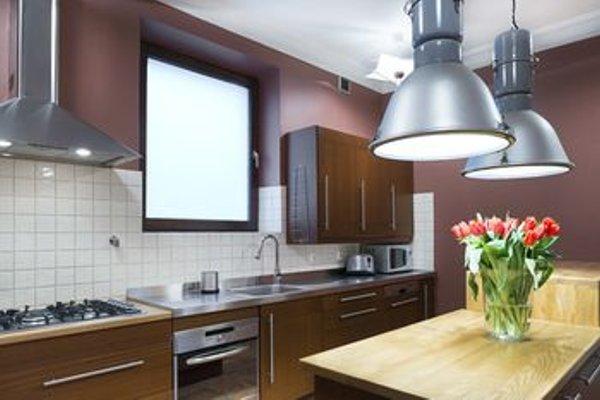 Apartments Rynek Glowny - 17