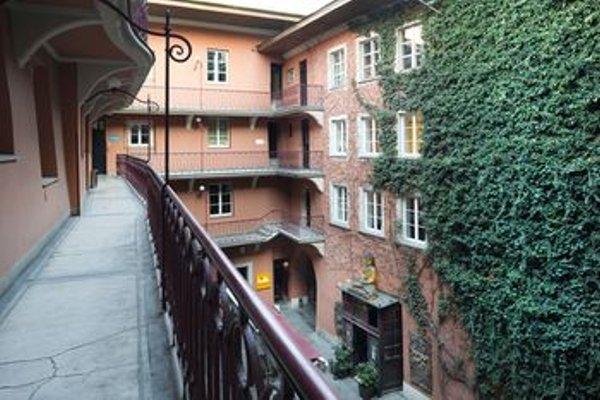 Apartments Rynek Glowny - 22
