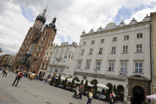 Apartments Rynek Glowny - 23
