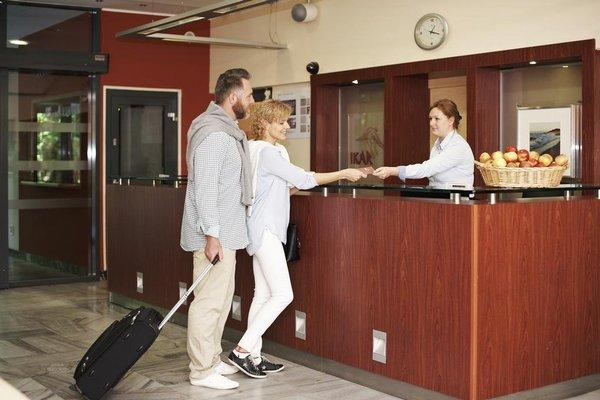 Centrum Zdrowia i Wypoczynku Ikar - фото 17