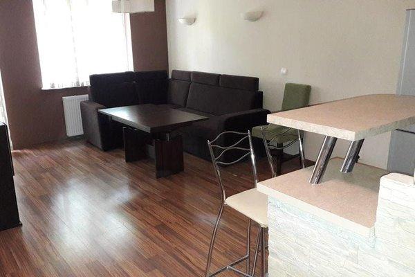 Apartament Classic - фото 5