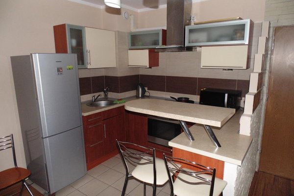 Apartament Classic - фото 6