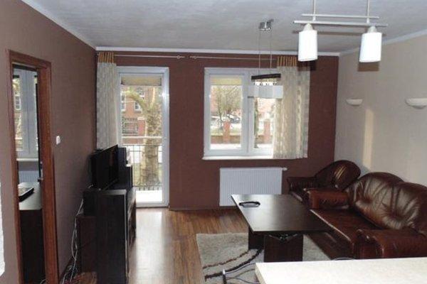 Apartament Classic - фото 7