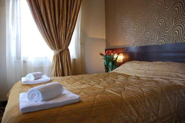 Hotel Sloneczny Brzeg - 50