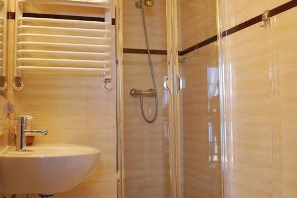Hotel Sloneczny Brzeg - 13
