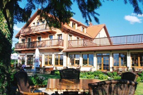 Hotel Sloneczny Brzeg - 17