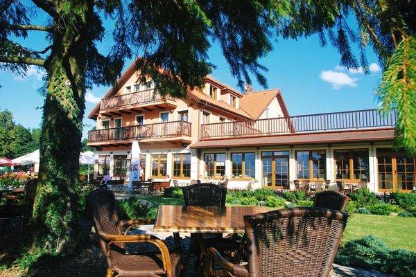 Hotel Sloneczny Brzeg - 18