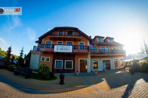 Hotel Sloneczny Brzeg - 19
