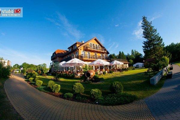 Hotel Sloneczny Brzeg - 20