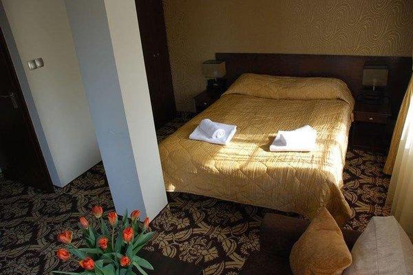 Hotel Sloneczny Brzeg - 3