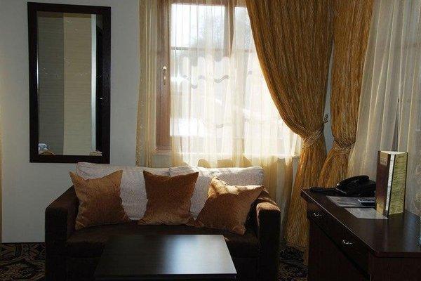 Hotel Sloneczny Brzeg - 6