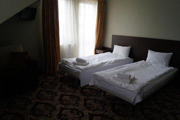 Hotel Sloneczny Brzeg - 7