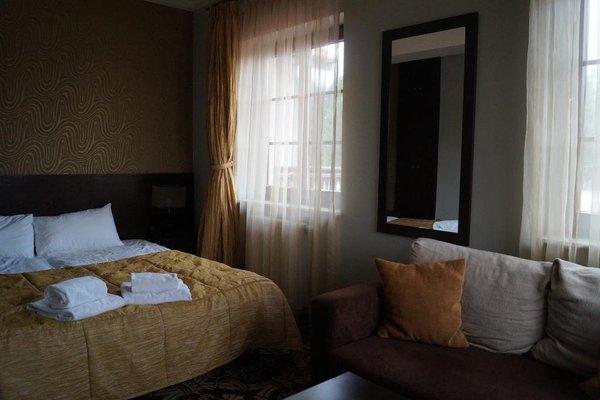 Hotel Sloneczny Brzeg - 8