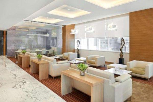 Hyatt Place Dubai Baniyas Square - фото 18