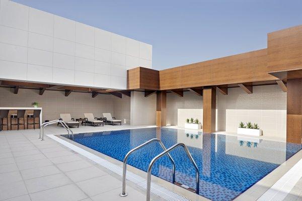 Hyatt Place Dubai Baniyas Square - фото 21