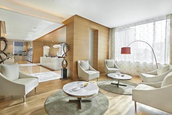 Hyatt Place Dubai Baniyas Square - фото 5