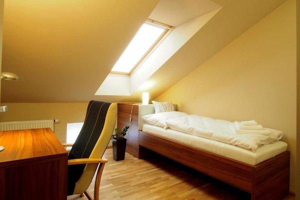 Solna Apartments - фото 50