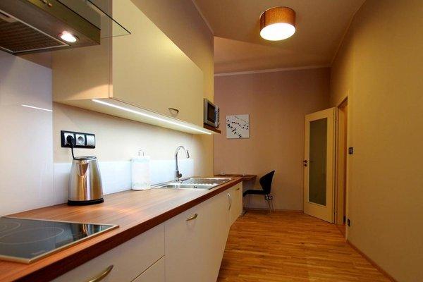 Solna Apartments - фото 11