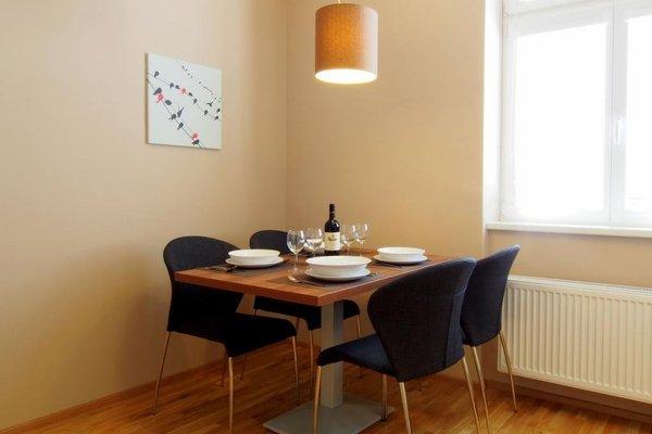Solna Apartments - фото 12