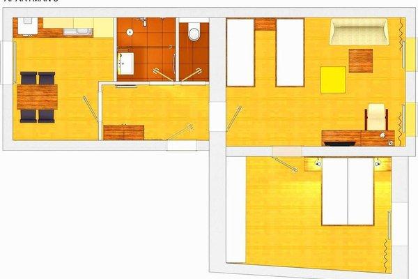 Solna Apartments - фото 13