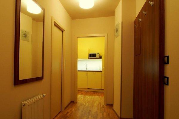 Solna Apartments - фото 15