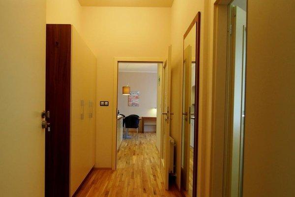 Solna Apartments - фото 16
