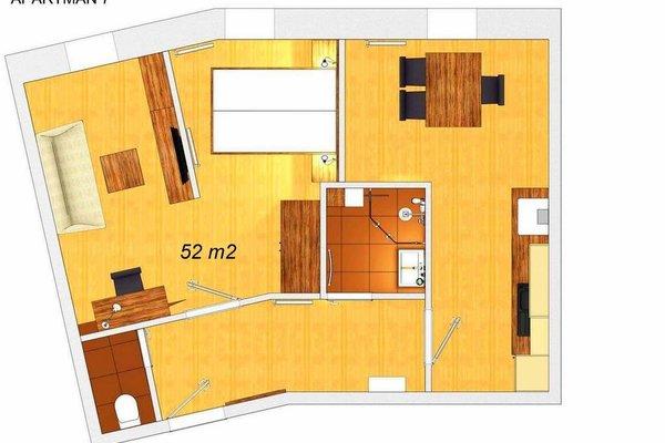Solna Apartments - фото 17