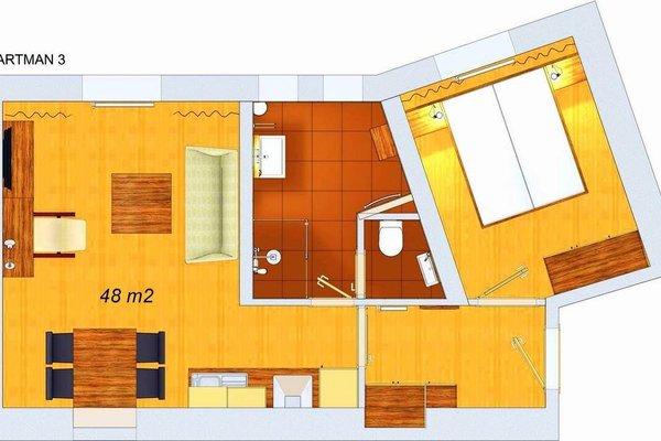 Solna Apartments - фото 23